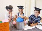 Leerlingen De Vonder in Moergestel in de ban van uitvindingen