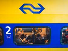 Treinen rijden weer tussen Tilburg en Eindhoven na aanrijding