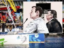 Lees terug | Verzekering maakt leed slachtoffers Volvo Ocean Race erger: 'Geef mij kans om wat van leven te maken'