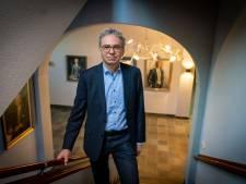 Marc Knaapen is crisismanager in coronatijd: 'De loyaliteit is heel hoog en iedereen denkt echt mee'