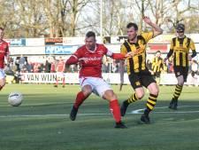 Sparta Nijkerk plukt Roy Bakkenes snel van de markt