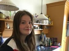 Grote zoektocht naar de vermiste Annemarie (22) uit Utrecht in de bossen van Amelisweerd