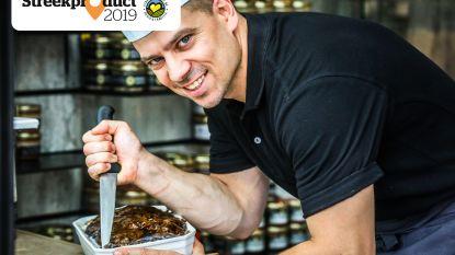 """Potjesvlees van De Veurn' Ambachtse: """"De zure smaak is een uitdaging in de keuken"""""""