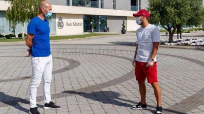 """Betrekt Zidane Eden Hazard in mogelijke titelparty Real Madrid? """"Hij heeft geen pijn meer"""""""