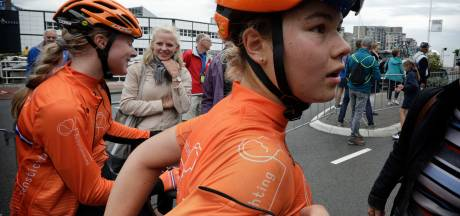 Silke Smulders naar Lotto Soudal: 'Ik word prof, dat is wel een stap'