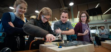 TEC-event moet jeugd enthousiast maken voor lassen en solderen