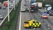 Ongeval op E313 in Ranst: drie rijstroken versperd richting Antwerpen