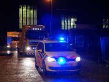 Arnhemmer opgepakt na vondst van 90 kilo heroïne in loods