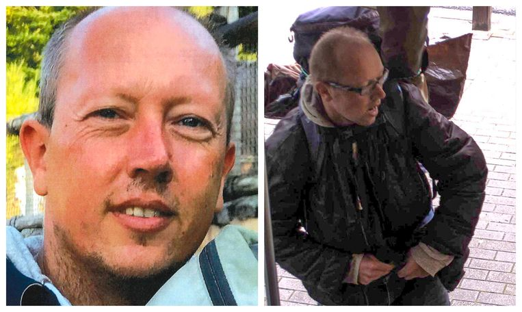 Tim Coene is sinds vrijdag 27 april 2018 vermist.