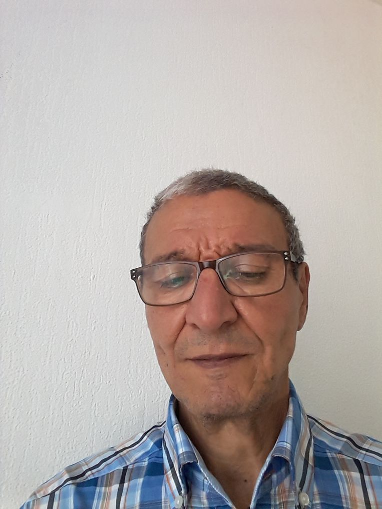 Abdelghani Ababou Beeld *