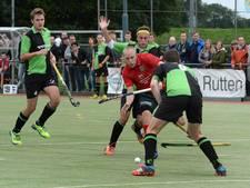 Boxmeer en Civicum strijden om Silver Cup