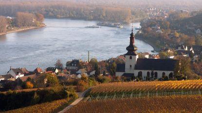 Het lekkere leven langs de Rijn