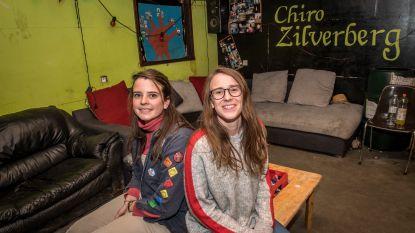 Chiro Zilverberg start crowdfunding om lokalen 'weer gezond te maken'