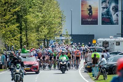 Breda wil een duurzame Vuelta in 2020: 'We benaderen dit niet zomaar als een rondje fietsen'