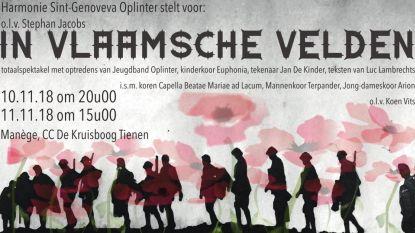 Concert in Vlaamsche Velden