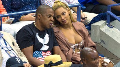 Waarom Beyoncé en Jay-Z weigerden recht te staan tijdens volkslied bij Super Bowl