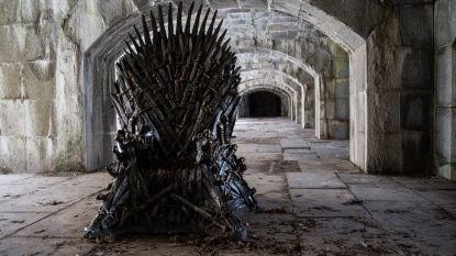 Bekende artiesten werken mee aan 'Game of Thrones'-album