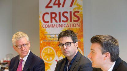 Nationaal Crisiscentrum waarschuwt voor fake news