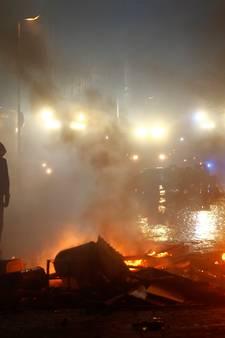Nijmeegse G20-relschopper nog in Duitse cel