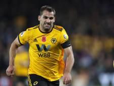 Wolves-verdediger Otto uit roulatie door knieblessure