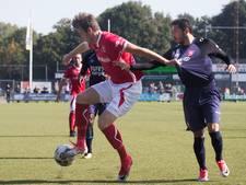 Zure nederlaag voor jong FC Twente