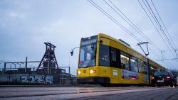 Dronken zwartrijder met 5,24 promille uit Duitse tram geplukt