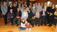 Maurits en Maria vieren 65ste huwelijksverjaardag