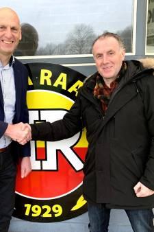 Rohda Raalte strikt 'beste amateurtrainer van Nederland'