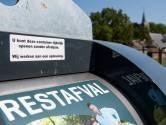 Avri gaat nu weer bekeuren: blik gratis inleveren is populair in Rivierenland