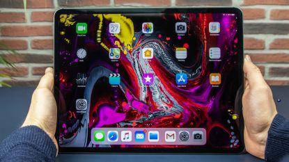Apple iPad Pro: uitstekende tablet, maar matige laptop