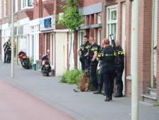 Twee aangehouden verdachten bedreigden man in Laak