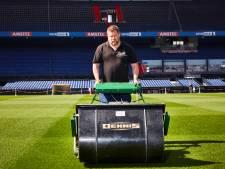 Eredivisieclubs oordelen: grasmat de Kuip alweer de beste