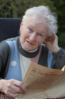 Verslaggever Dominique Elshout: 'Lezers waarderen regionale verhalen over de oorlog'