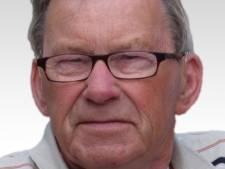 Jan Swinkels overleden: 'Ons pa was geen prater, maar meer een organisator'