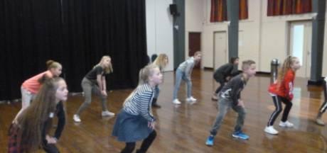 110 kinderen doen auditie voor nieuwe Schijndelse musical