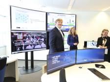 Subsidie cybercentrum naar nul, belooft wethouder na felle kritiek