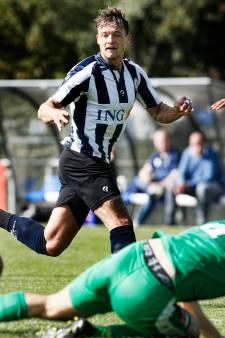 Mats Grotenbreg over transfer naar GVVV: 'Hercules wist dat ik de club als springplank gebruikte'