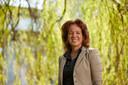 Jacqueline Baardman, directeur van de GGD Noord-en Oost-Gelderland:  ,,Nu de adrenalinefase voorbij is, hoop ik dat we de kans krijgen om weer wat op adem te komen.''