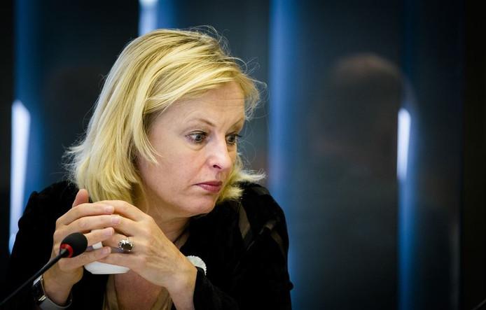 Minister Bussemaker.