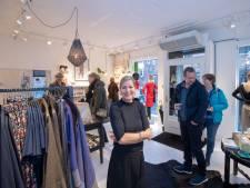 Eerste modewinkel in Wageningen die volledig duurzaam is