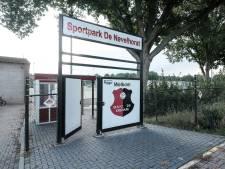 Keeper Koen Cornelissen terug naar DVC'26