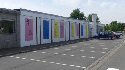 """Basisschool Sint-Hendrik start contactonderwijs later op door  nieuwe coronabesmetting: """"Kleuter besmet en we nemen geen risico's"""""""