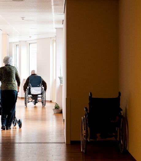 PvdA en ITH: 'Bied overlastgevende oudere in Houten sneller hulp'