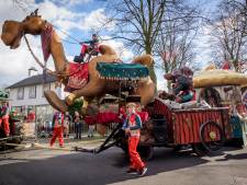 Carnaval 2018: alle uitslagen van de optochten in de regio
