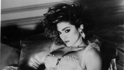 Madonna wordt 60: haar meest iconische outfits op een rij