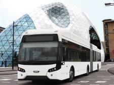 VDL wint aanbesteding in Zweden voor 25 elektrische bussen