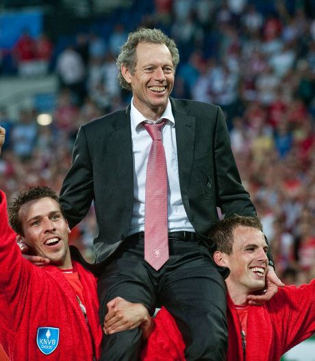 FC Twente zwijgt over mogelijke terugkeer Michel Preud'homme
