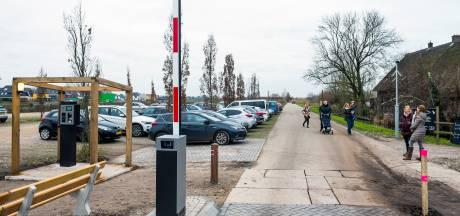 Primeur in regio Utrecht: in dit natuurgebied moet je voortaan betalen voor een parkeerplek