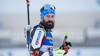 """Genaturaliseerde Belgen willen scoren in biathlon: """"Medaille is mogelijk"""""""