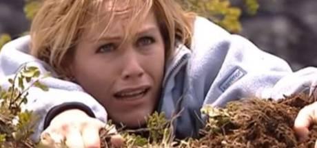 Memorabele 'rots-scene' in GTST met Bowien en Ludo was geen stunt